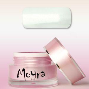 Színes zselé - supershine snow #502 - Moyra