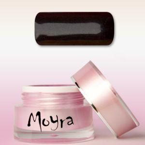 Színes zselé - supershine shadow #509 - Moyra