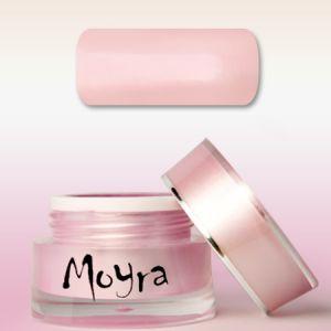 Színes zselé - supershine delicate #533 - Moyra