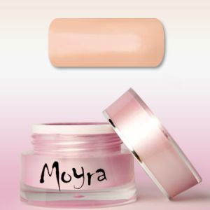 Színes zselé - supershine uptown #534 - Moyra
