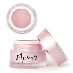 Színes zselé - pale rose #214 - Moyra