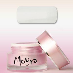 Színes zselé - supershine ivory 5g #535 - Moyra