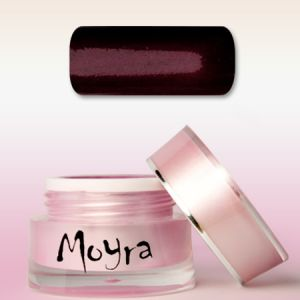 Színes zselé - supershine muse #527 - Moyra