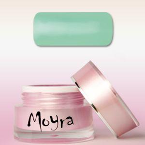 Színes zselé - supershine peppermint #539 - Moyra