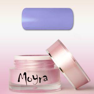 Színes zselé - supershine elegant #546 - Moyra
