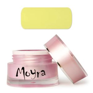 Színes zselé - supershine lemonade #554 - Moyra