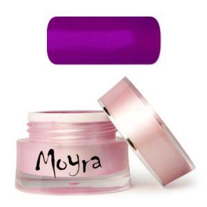 Színes zselé - supershine vivid purple #572 - Moyra