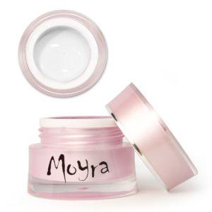 Színes zselé - white 5g #01 - Moyra