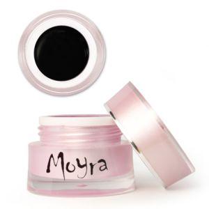 Színes zselé - black 5g #02 - Moyra