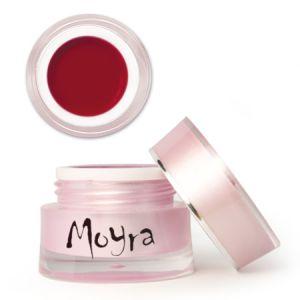 Színes zselé - red #03 - Moyra