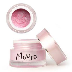 Színes zselé - rose pearl 5g #36 - Moyra