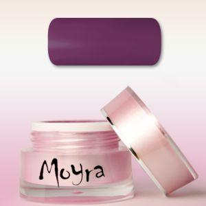 Színes zselé - supershine confidence #544 - Moyra