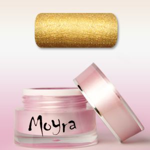 Színes zselé - supershine honour 5g #537 - Moyra